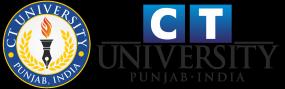 CT University Logo