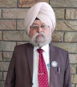 Dr. Daljit Khurana