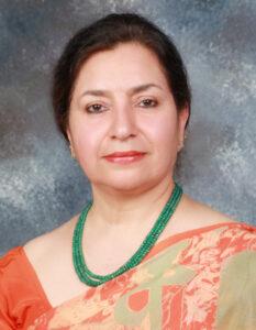 Dr. Karuna Mohindra