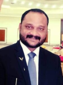 Dr. Rajdeep