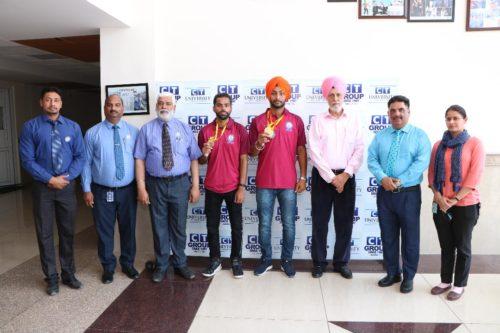 Best University in Punjab, North India - CT University (CTU